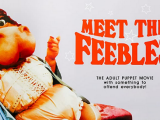 The Tubi Tuesdays Podcast Episode 14 – Meet The Feebles (1989)