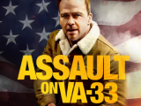 [Video Review] Assault On VA-33 (2021) with Bede Jermyn and SuperMarcey
