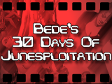 Bede's 2021 30 Days Of Junesploitation ViewingList