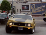 [Junesploitation '21] Mini Reviews: Gone In 60 Seconds (1974) and Death Ship(1980)