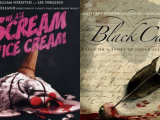 Podcasters Of Horror Episode 12 – We All Scream For Ice Cream and The BlackCat