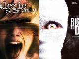 Podcasters Of Horror Episode 11 – Valerie On The Stairs and Right To Die