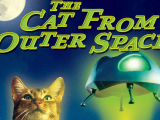 Super Podcast Audio Commentary: The Cat From Outer Space(1978)