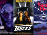 """The King Zone Podcast Episode 15 – """"I've Been Watching You Very Closely"""" Time To Talk Thinner, Trucks and The NightFlier"""