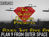 [Video] The Movies That Make Marcey: Plan 9 From Outer Space (1957)