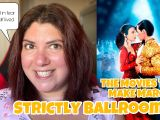 [Video] The Movies That Make Marcey: Strictly Ballroom(1992)