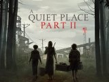 [Review] A Quiet Place Part II (2020) by MarcusWilturner