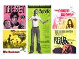 The Ozploit Cast – Episode 2: 'The Early 70s' The Set, The Naked Bunyip, Stork, Walkabout and Night OfFear