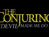 [Review] The Conjuring: The Devil Made Me Do It (2021) by MarcusWilturner