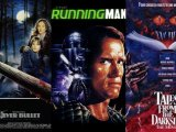 """The King Zone Podcast Episode 16 – """"Don't You Just Love Happy Endings?"""" Looking At Silver Bullet, The Running Man and Tales From The Dark Side: TheMovie"""