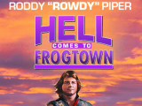 The Tubi Tuesdays Podcast Episode 24 – Hell Comes To Frogtown (1988) Patreon VotedPick