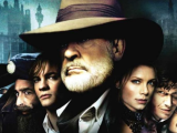 Super Podcast Audio Commentary – The League Of Extraordinary Gentlemen(2003)