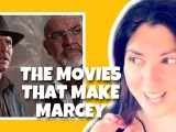[Video] The Movies That Make Marcey: Indiana Jones And The Last Crusade (1989) SequelsMonth