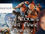 [Video] The Movies That Make Marcey: Back To The Future Part III (1990) SequelsMonth