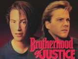 The Tubi Tuesdays Podcast Episode 30 – The Brotherhood Of Justice(1986)