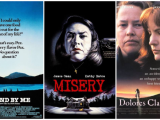 The King Zone Podcast Episode 19 – 'You Guys Wanna Go See A Dead Body?' A Deep Dive Into Stand By Me (1986), Misery (1990) and Dolores Claiborne(1995)