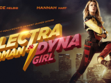 The Tubi Tuesdays Podcast Episode 33 – Electra Woman and Dyna Girl(2016)
