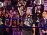 [Wrestling] Smackdown 10th September 2021 MSG Show Tweet-a-Thon with PaulHuffman