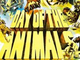 The Tubi Tuesdays Podcast Episode 36 – Day Of The Animals(1977)