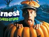 Super Podcast Audio Commentary [Bonus Episode]: Ernest Scared Stupid(1991)